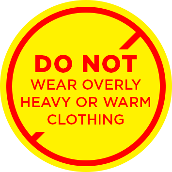 Do Not Icon